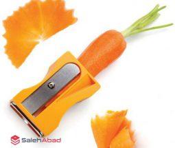 خرید عمده تراش هویج مخصوص میوه آرایی