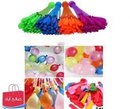 خرید عمده بادکنک آب بازی balloon bonanza