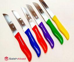 خرید عمده چاقو اره ای زولینگن ۶۰ تایی