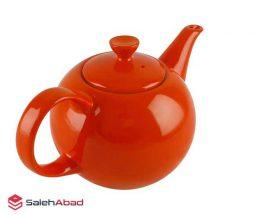 خرید عمده قوری چای رنگی چینی