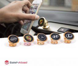 فروش عمده هولدر مغناطیسی موبایل برای ماشین