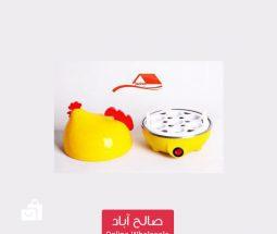خرید عمده دستگاه تخم مرغ پز برقی