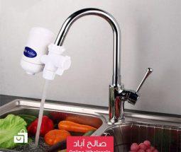 خرید عمده دستگاه تصفیه آب خانگی SWS