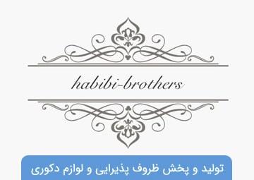 تولید و پخش برادران حبیبی