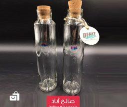 خرید عمده بطری نوشیدنی شیشهای DENIZ