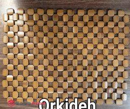 خرید عمده زیر قابلمهای چوبی مهرهای