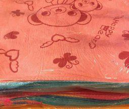 خرید عمده دستمال حولهای طرح پاندا