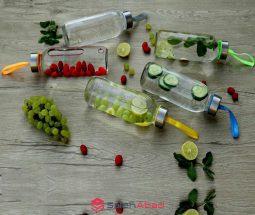 فروش عمده بطری شیشهای دربدار