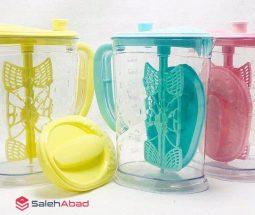 فروش عمده پارچ آب مدل همزندار