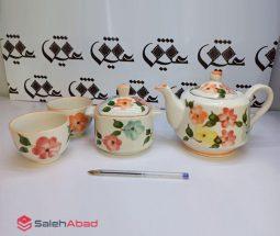 فروش عمده سرویس چای خوری سرامیکی