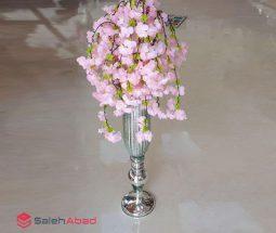 فروش عمده شاخه شکوفه مصنوعی آویز