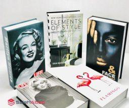 فروش عمده کتاب دکوراتیو رومیزی
