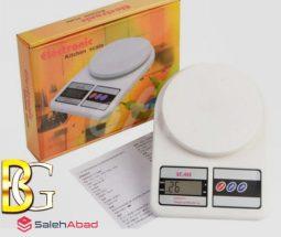 فروش عمده ترازو دیجیتال آشپزخانه SF-400