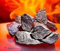 فروش عمده فلز مولیبدن ریخته گری