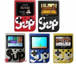 فروش عمده کنسول بازی قابل حمل ساپ گیم