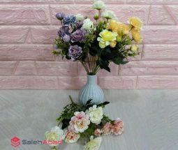 فروش عمده گل مصنوعی مدل بوتهای