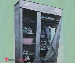 فروش عمده کمد لباس برزنتی مدل تاشو