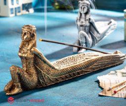 فروش عمده جای عود طرح مصر باستان