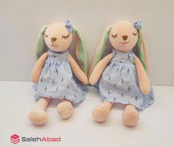 فروش عمده عروسک خرگوش پولیشی