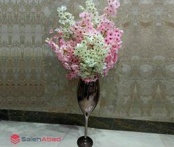 فروش عمده شاخه گل مصنوعی بلند