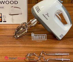 فروش عمده همزن برقی آشپزخانه کنوود