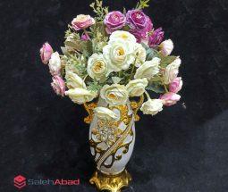 فروش عمده بوته گل رز مصنوعی