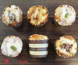 فروش عمده مگنت روی یخچالی کاپ کیک