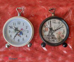 فروش عمده ساعت گرد رومیزی