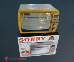 فروش عمده آون توستر SONNY مدل ۵۰۵۰