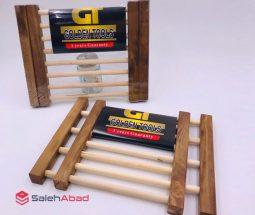 فروش عمده زیر قابلمه ای کشویی چوبی