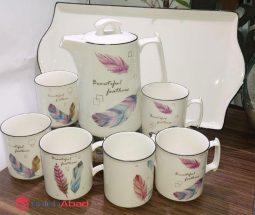 فروش عمده سرویس چای خوری جهیزیه