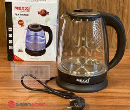 فروش عمده کتری برقی ۱٫۷ لیتری MEXXI