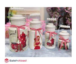 فروش عمده دبه شیر روحی