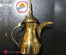 فروش عمده قهوه جوش دله مدل هندی