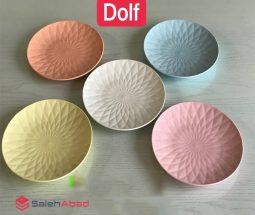 فروش عمده بشقاب چینی DOLF