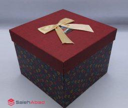 فروش عمده جعبه کادویی هارد باکس