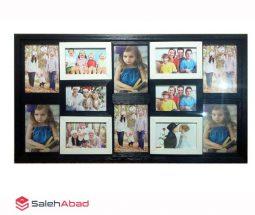 فروش عمده قاب عکس خانوادگی ۱۲ تکه