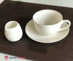 فروش عمده کاپ لاته چینی