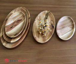 فروش عمده ست ظروف چوبی آشپزخانه