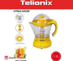 فروش عمده آب مرکبات گیری TELIONIX