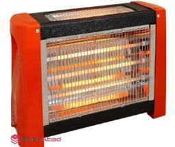 فروش عمده بخاری برقی فن دار ابر استار