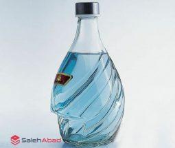 فروش عمده بطری شیشه ای مدل امپراطور