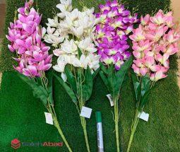فروش عمده دسته گل مصنوعی دکوری