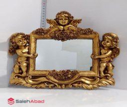 فروش عمده آینه پلی استری طرح فرشته