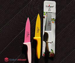 فروش عمده چاقو تیغه سرامیکی UNIQUE