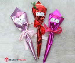 فروش عمده شاخه گل رز کادویی