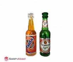 فروش عمده مگنت رو یخچالی بطری نوشابه