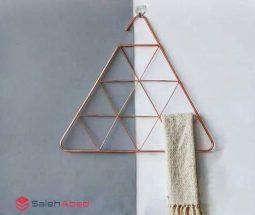 فروش عمده آویز روسری و شال مثلثی