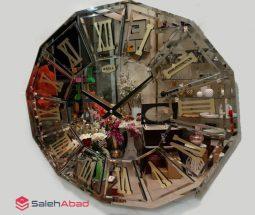 فروش عمده ساعت آینهای طرح یونانی