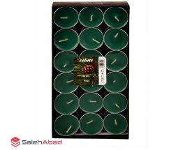 فروش عمده شمع وارمر معطر ۳۶ تایی سلین